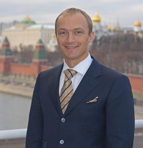 Evgeny Bazel